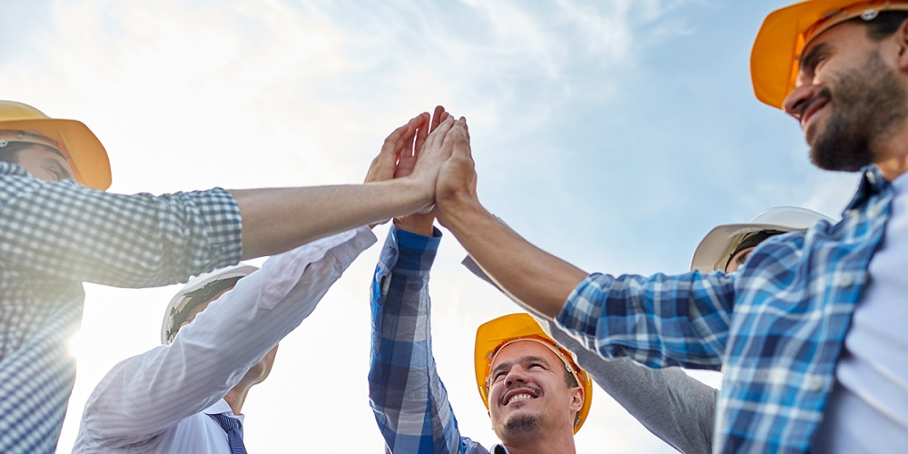 5 Tips for Getting the Construction Jobs You Want
