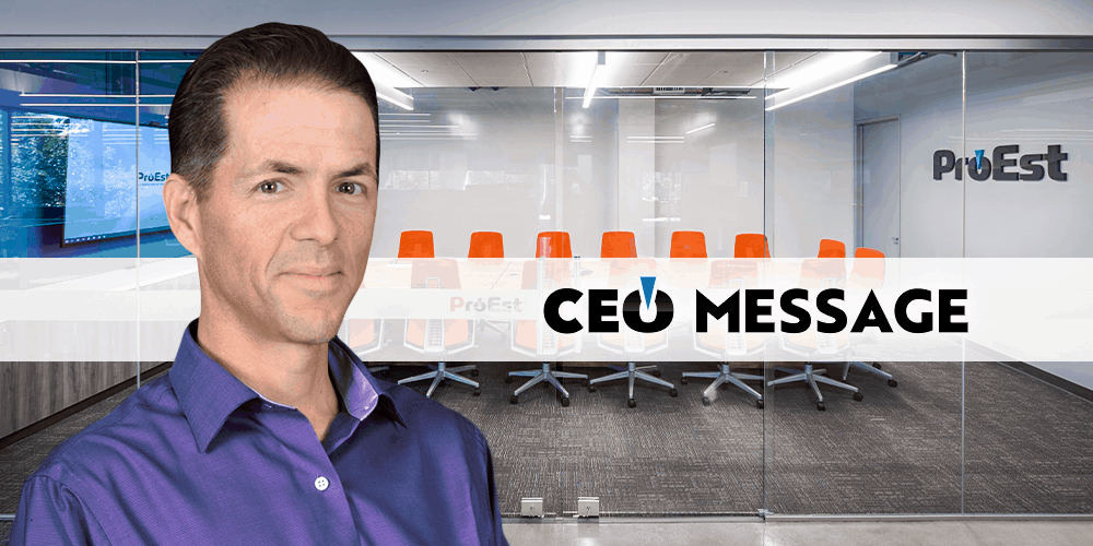 CEO Message: The Hidden Meaning of Winning