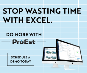 Ditch the Construction Estimating Excel Spreadsheet and Improve Profit