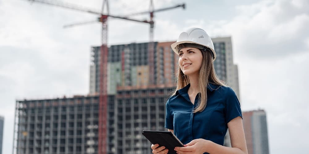 How New Construction Technology Benefits Your Pre-construction Performance